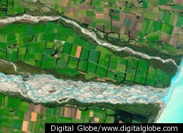 Best Satellite Images Of The Year 2011