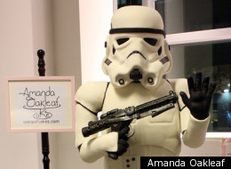 Amanda Oakleaf