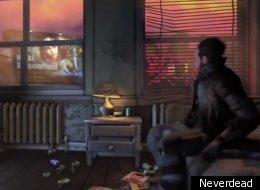 Neverdead - The First Ten Minutes
