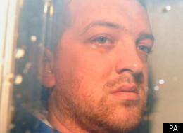 Bouncer Carl Whant denies murdering Nikitta Grender