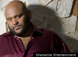 Ruben Studdard says his new album, Letters from Birmingham, is his most personal.