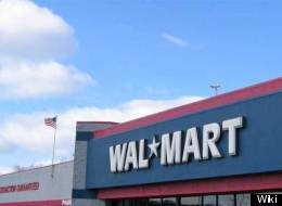 Walmart launched the Get On The Shelf contest to help find the next great product to feature on their website and in select stores.
