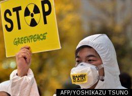 AFP/YOSHIKAZU TSUNO