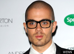 Max George has stuck up for Caroline Flack and Harry Styles