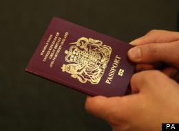 David Price used a false passport to skip bail