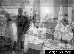 George LeGrady