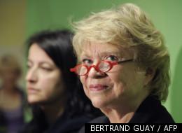 Eva Joly, candidate d'Europe-Ecologie Les Verts, cherche un nouveau souffle