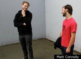 Matt Connolly