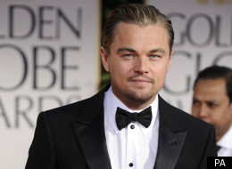 Leonardo DiCaprio says he's not motivated by Oscars