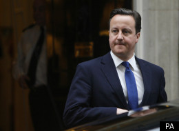 David Cameron has come under increasing pressure from senior Tories