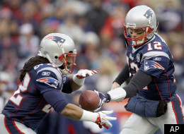 Super Bowl XLVI will feature the New England Patriots and New York Giants