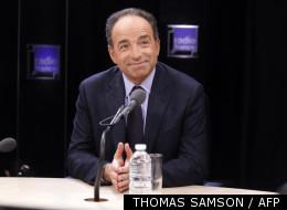 Jean-François Copé, secrétaire général de l'UMP, qualifie François Hollande de