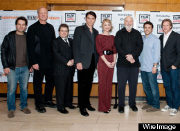 The 'cast' of Jason Reitman's Live Read of The Princess Bride