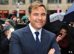 David Walliams angers BGT bosses with