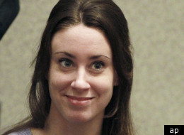 Casey Anthony denies knowledge of a search for her daughter Caylee during the Fall of 2008.