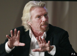 Sir Richard Branson Will Tell MPs That Decriminalising Drugs Is Required Because The 'War On Drugs' Has Failed