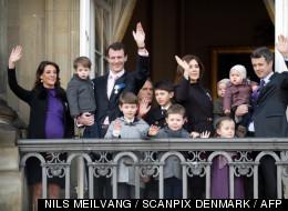 NILS MEILVANG / SCANPIX DENMARK / AFP