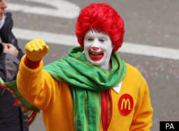 Twitter fail: The McDonalds campaign backfired spectacularly