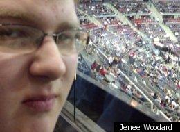 Jenee Woodard