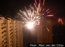 Flickr: Marc van der Chijs