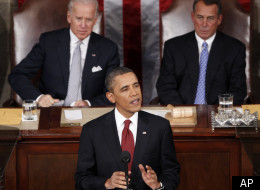 President Barack Obama stressed the importance of a rebound in manufacturing jobs to the future of the U.S. economy.