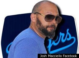 Josh Macciello Facebook