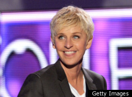 Ellen DeGeneres celebrates her 54th birthday on Thursday.