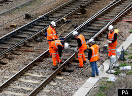Scrap metal dealers found to be linked to the theft of railway signalling cable or other stolen metal are to be barred from the industry, the Government announced today.