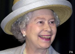 Queen Victoria and her government have been turned by several cultural icons