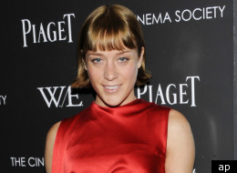 Chloe Sevigny has replaced Demi Moore in Lovelace