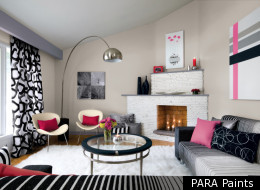 Want to know what colour to paint your home in 2012? Take this paint personality quiz.