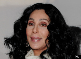 Contrary to Twitter rumours, Cher is alive and well