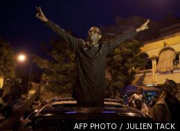 AFP PHOTO / JULIEN TACK