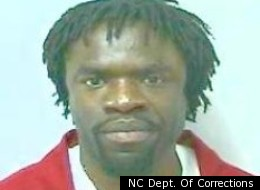 NC Dept. Of Corrections
