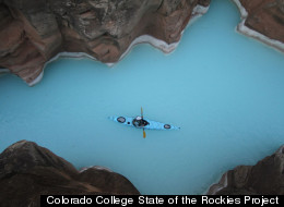 Colorado College State of the Rockies Project