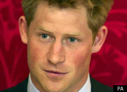 Prince Harry has spoken the BBC