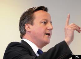 David Cameron is facing a Tory backlash after his Eurozone U-turn