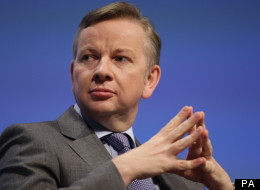Gove is waiting for advice before answering FOI requests