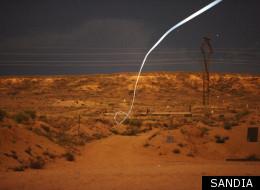 Self-Steering Bullet Created In US
