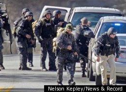 Nelson Kepley/News & Record