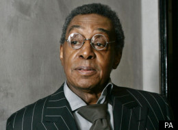 Don Cornelius the Soul Train creator has died