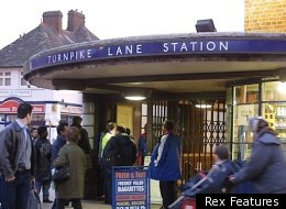turnpike lane shooting, turnpike lane killing, turnpike lane death, north london tube shooting, tube killing, uk news