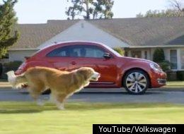 YouTube/Volkswagen