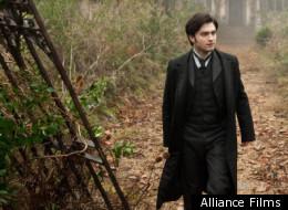 Daniel Radcliffe in 'The Woman in Black.'