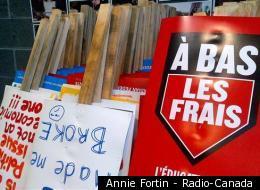 Annie Fortin - Radio-Canada