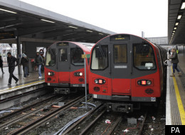 The London Underground carries over a billion passengers a year
