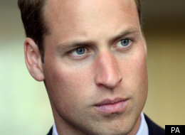 Prince William is en route to the Falkland Islands