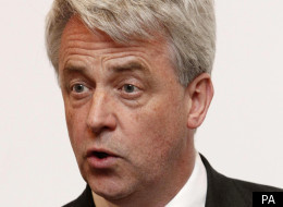 Andrew Lansley has defended the NHS reforms in the health and social care bill