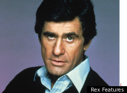 Dynasty star James Farentino reportedly 'died of a broken hip'