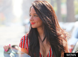 Tulisa is set to release her autobiography at the age of 23